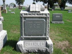 Lemuel Chandler