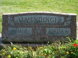 Orpha Dell <i>McWherter</i> Almendinger