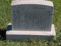 Byron Averett