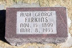 Alva George Firkins