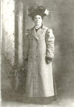 Dora P. Whitney