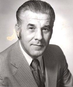 Eugene Robert Gene Maxon