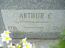 Arthur Calvin Thatcher