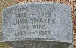 Almon S. Aiken