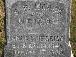 Anna C. Isgrigg