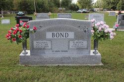 Eileen <i>Chambers</i> Bond