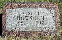 Joseph Howsden