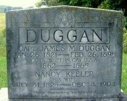 Capt James Mitchell Duggan