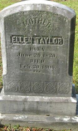 Ellen <i>Angus</i> Taylor