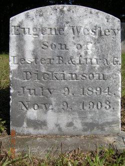 Eugene Wesley Dickinson