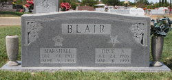 Abram Marshall Blair