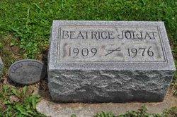 Beatrice Joliat