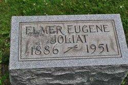 Elmer Eugene Joliat