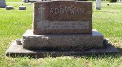 Archie Dale Addyman