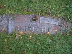 Dorothy A. <i>Armiger</i> Albrecht