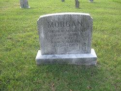Andrew Morgan