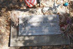 Alexander R. Ontiveros