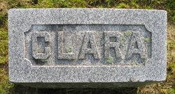 Clara A. <i>Sargeant</i> Buss