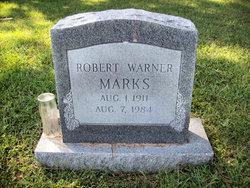 Robert Warner Bob Marks