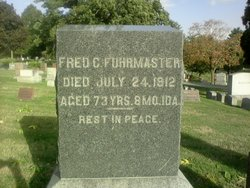 Friedrich Christoph Fuhrmaster