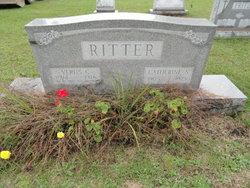 Catherine <i>Shipman</i> Ritter