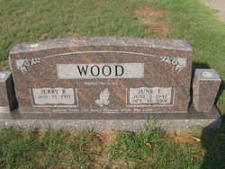 June E. Wood