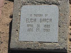 Elicia Garcia