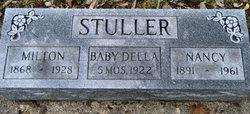 Milton Stuller