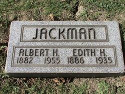 Edith H. Jackman