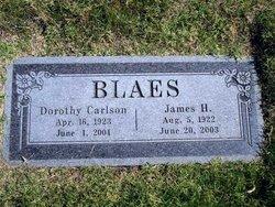 Dorothy <i>Carlson</i> Blaes