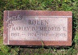 Harley Dorr Bolen