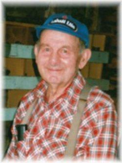 Ernest Charles Ernie Varga