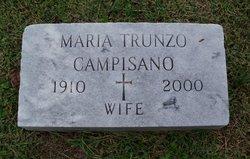 Maria <i>Trunzo</i> Campisano