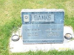 John Robert Banks