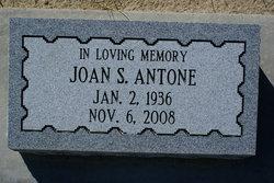 Joan S Antone