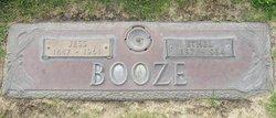 Ethel Booze