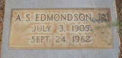 A S Edmondson, Jr