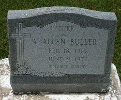 A. Allen Buller