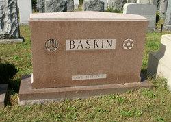 Isadore Baskin