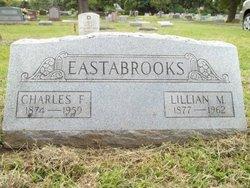 Charles F. Eastabrooks