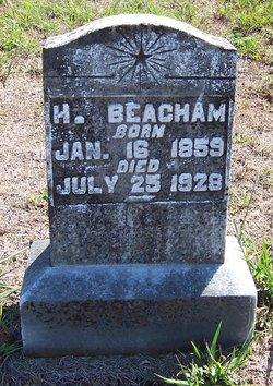 Hugh Beacham