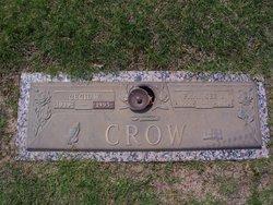 Cecil W. Crow