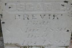 Oscar Brevik