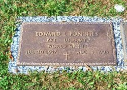 Edward L. Punches