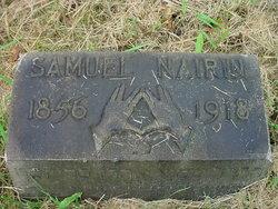 Samuel Nairin
