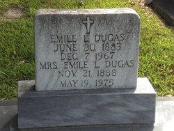 Emile Louis Dugas