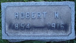 Robert N. Rosborough