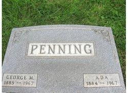George M. Penning