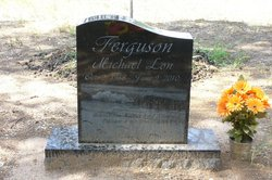 Michael Lon Ferguson