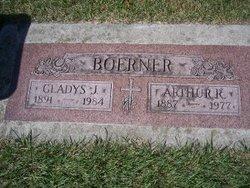 Arthur R. Boerner